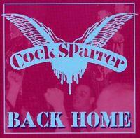 Cock Sparrer - Back Home [CD]