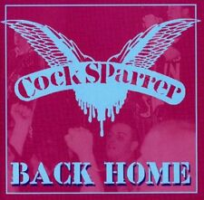 Cock Sparrer - Back Home [CD]