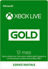 [VPN Activate] Xbox Live Gold 12 Month Membership Code - Xbox One / Series / 360