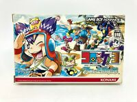 Game Junge Advance GBA - Croket! 3 Guranyuu - Japan Version