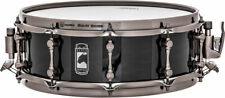 """Mapex Black Panther BPML4500LNTB  The Black Widow 14""""x5"""" Maple Shell Snare Drum"""