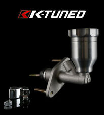 K-Tuned Clutch Master Cylinder UPGRADE & RESERVOIR Kit CIVIC EG EK INTEGRA DC2