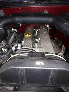 Vauxhall Frontera 2.2 Petrol Cylinder Head X22SE