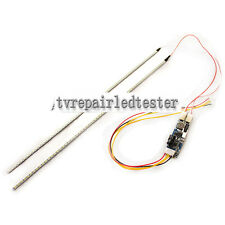 15 inch LED Backlight Lamps Update Kit for LCD Monitor TV Panel 320mm