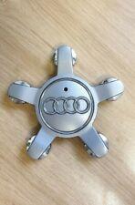Genuine Audi ruota centro CAP a1 a3 a4 a5 a6 4f0 601 165 4f0601165 in Lega