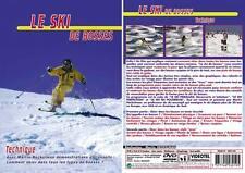 DVD Le ski de bosses : technique  - Ski alpin - Sport Loisirs