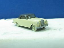 WIKING  144 PKW MERCEDES 220 COUPE  55       W231