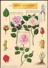 "Bloc n° 24 ""Roses"" de 1999 - NEUF ** - LUXE"