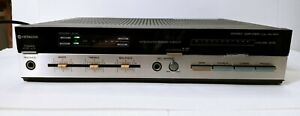 Vintage Hitachi HA-MD1 40 Watt Amp 1980s