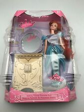 Disney Store Talking Ariel Little Mermaid Princess Doll & Mirror RARE AUTHENTIC