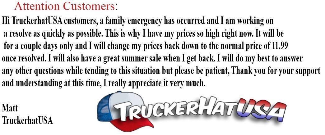 TruckerhatUSAcom