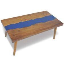 Teak Living Room Rectangle Coffee Tables