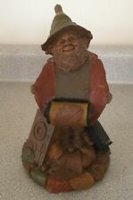 Tom Clark Gnomes: Flash-1987-Edition 27 With Coa