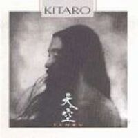 Kitaro Tenku (1986) [CD]
