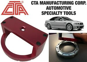 CTA Tools 2491 Fuel Tank Lock Ring Tool For BMW Porsche Mini New Free Shipping