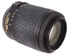 Nikon AF-S 4-5,6/55-200mm DX VR #3909341