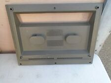 For Teac X-3,3R,300,300R Reel To Reel , Rear Cover , Parts