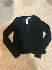 NWT ~ Ann Taylor Loft ~ Long Sleeve  Open Cardigan - Size Small - $ 79.50