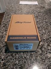 Dual band FM radio transceiver