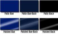 DuraBlue Spray On Bluing - 4 oz Bottle - Matte - Blue