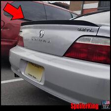 SPK 284G Fits: Acura TL 1999-2003 Rear Trunk Lip Spoiler (Duckbill Wing)