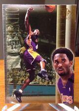 1999-00 SP Authentic Premier Powers Kobe Bryant