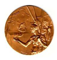 medaglia comune di SanMiniato 1944 1994 opus Pazzini