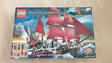 LEGO Pirates of the Caribbean Queen Anne's Revenge 4195 - NEU + OVP