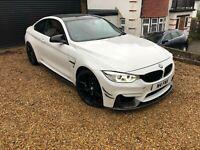 BMW M4 COUPE HUGE SPEC 700BHP
