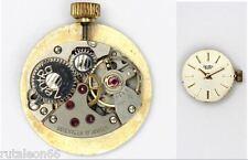 ZENTRA  original ladies watch movement. AS 1977-4 working   (2732)