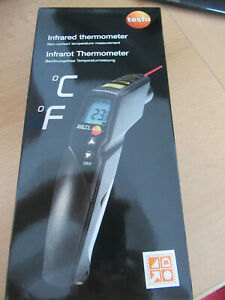 Infrarot Thermometer 830- T1