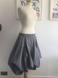 McQ Alexander McQueen Parachute Skirt