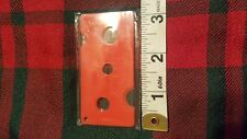 Essential Oil Bottle Opener Universal Tool. Red, ships quickly