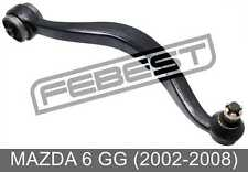 Left Lower Front Arm For Mazda 6 Gg (2002-2008)