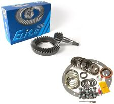 "1983-2009 Ford 8.8"" 5.13 Ring and Pinion TIMKEN Master Install Elite Gear Pkg"