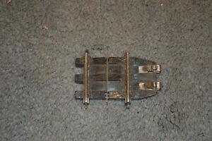 Lionel Super O #43 Power Track VG Original Condition No Box