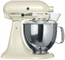 KitchenAid KSM150 Artisan Stand Mixer - Almond Cream