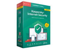 💥 Kaspersky Internet Security 2019 / 5 Geräte 1 Jahr Sicherheitssoftwar UPGRADE