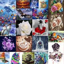 5D Puntada Cruzada Diamante Pintura Bordado Artes dibujar Kit De Arte Mural Hogar Decoración