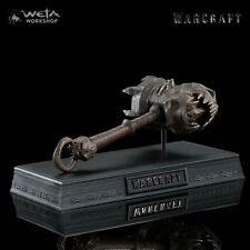 Warcraft replica 1/6 skullbreaker de main 20 cm weta