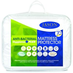 Jason Antibacterial Mattress Protector