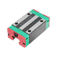 Steel HGH20CA 20Mm Linear Rail Guide Block for CNC Machine Parts ManufacturiV3A4