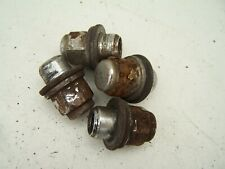 Toyota Corolla wheel nuts (2004-2006)
