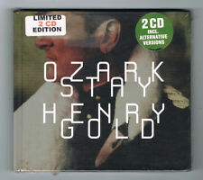 OZARK HENRY - STAY GOLD - LIMITED 2 CD EDITION - 2013 - NEUF NEW NEU