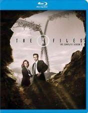 X-files The Complete Season 3 - Blu-ray Region 1