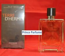 TERRE D'HERMES EDT VAPO NATURAL SPRAY - 100 ml