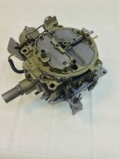 ROCHESTER CARBURETOR 7041251 1971 OLDSMOBILE 442 CUTLASS 455 ENGINE
