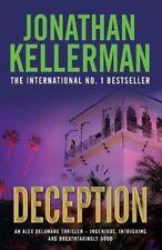 Deception (Alex Delaware),Jonathan Kellerman