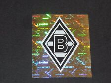 331 BADGE WAPPEN MÖNCHENGLADBACH PANINI FUSSBALL 2006-2007 BUNDESLIGA FOOTBALL