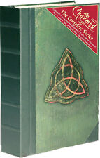 Charmed: Complete Holly Marie Combs TV Series Seasons 1-8 Boxed DVD Set NEW!